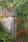Gurteenulla Gate
