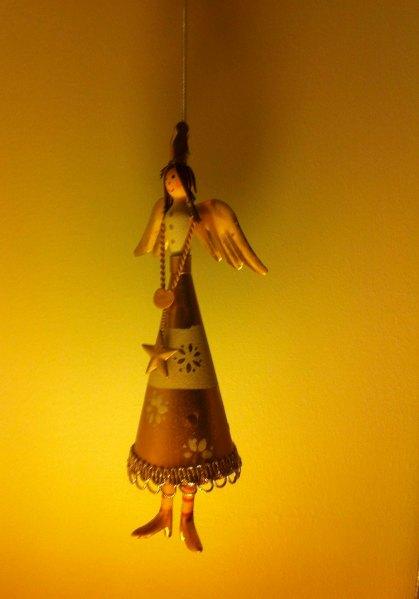 #287 - Angel (26-12-12)