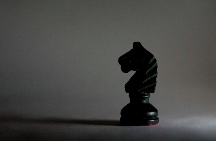 309 Dark knight