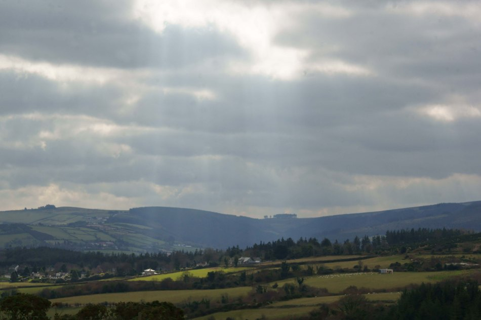 #354 - More Wicklow light (03-03-13)