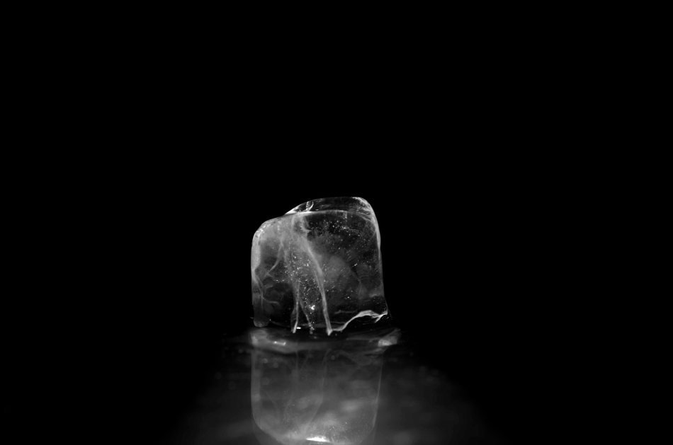 #16 - Dark ice (16-01-16)