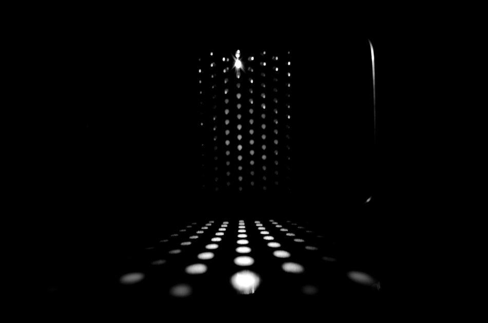 #19 - Grate light (19-01-16)