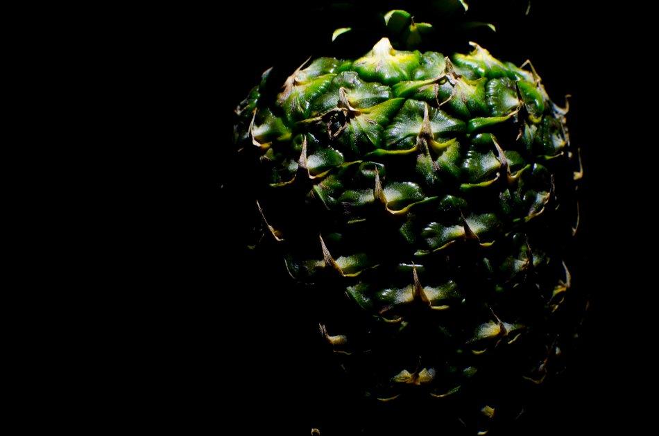 #37 - Ananas (06-02-16)