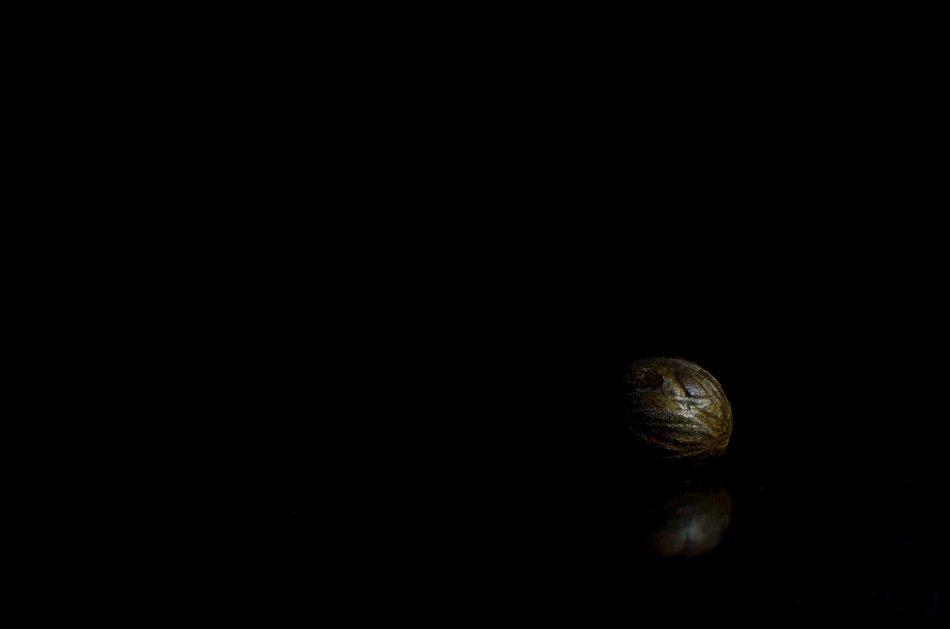 #44 - Dark nut (13-02-16)