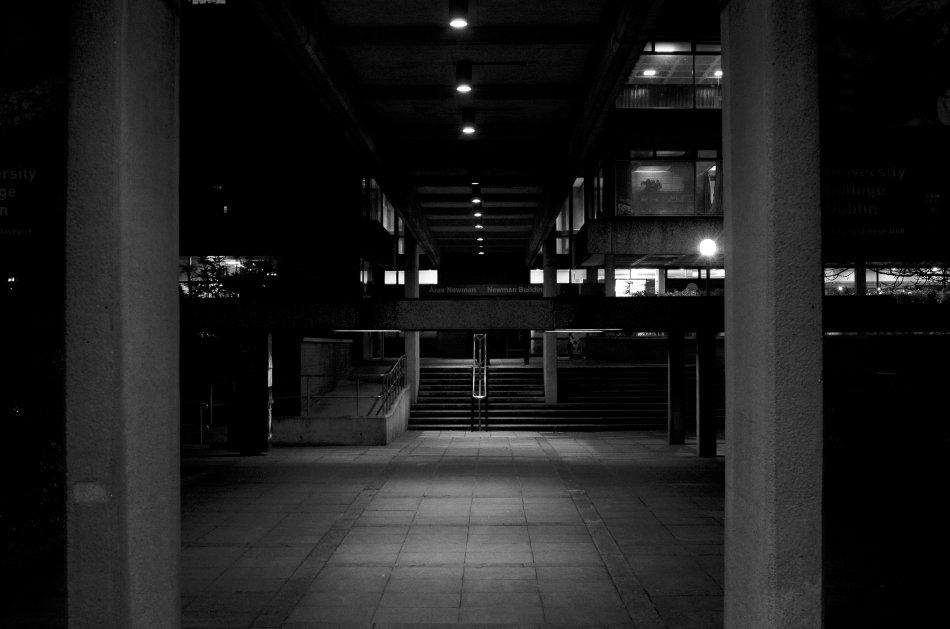 #68 - Night College (08-03-16)
