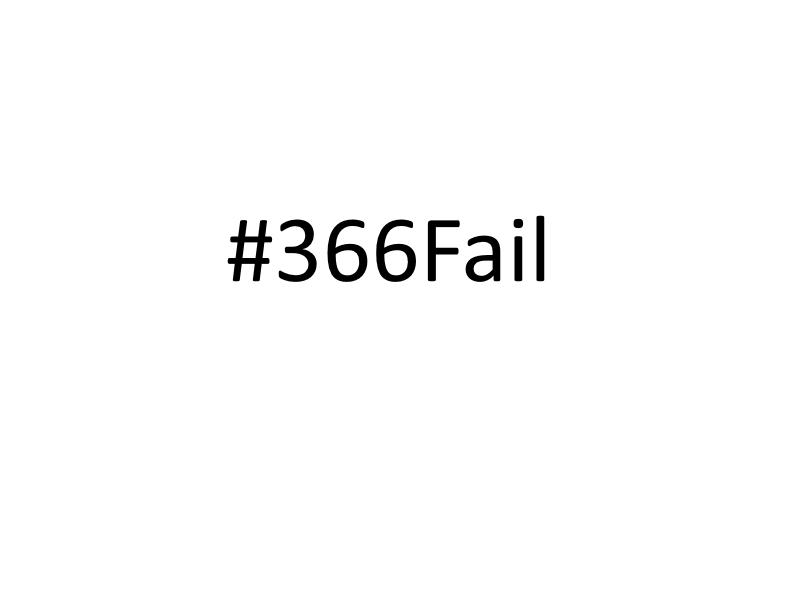 105 - Failed (14-04-16)