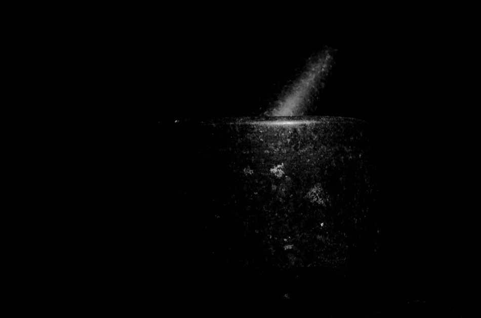 115 - Dark mortar (24-04-16)