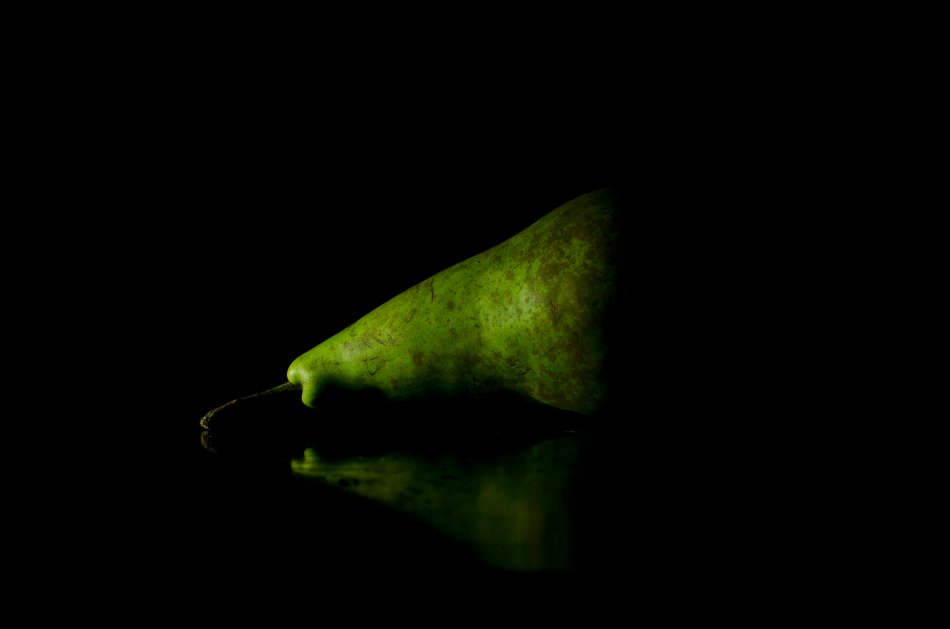 #92 - A fine pear (01-04-16)