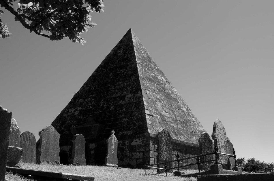 #155 - Arklow Pyramid (03-06-16)