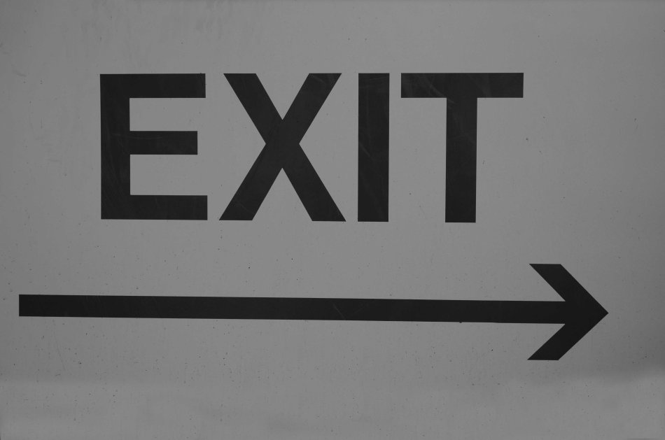 #176 - Exit (24-06-16)