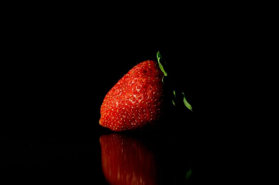 #196 - Fragaria ananassa